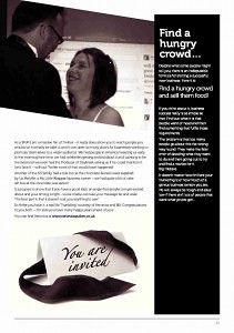 Veronica Pullen Entrepreneurs Circular May 2011 @wedding0804 Page 02
