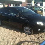 Ford Focus Zetec from Lifestyle Ford Redhill