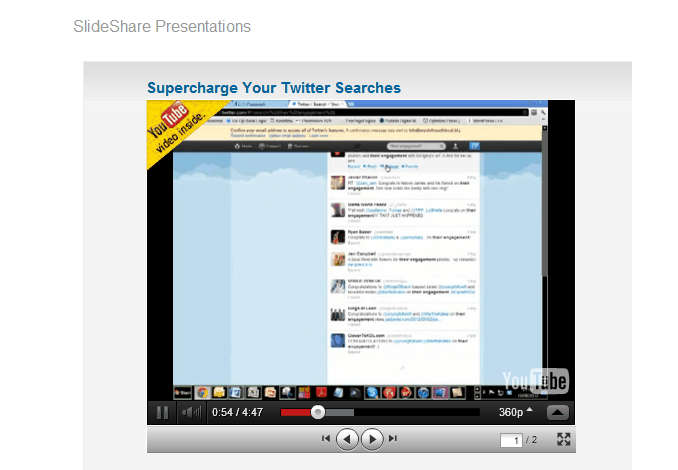 How To Add Video To Your Linked In Profile For FREE