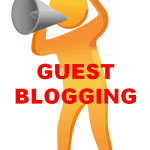 Guest Blogging to grow your business