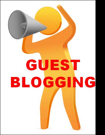Be A Social Expert | Guest Blogging