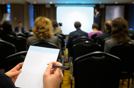 A Powerful List Building Strategy For Networkers/Speakers