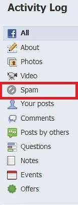 Are Your Page Comments Being Relegated To The Facebook Spam Folder?