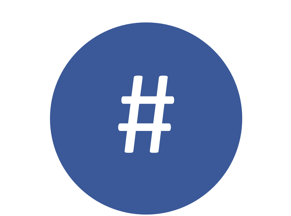 Social Prospecting With Hashtags In Facebook