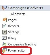 How To Create Custom Audiences In Power Editor   Using Power Editor For Facebook Advert Campaigns