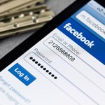 Logging into your Facebook business page is illegal | Veronica Pullen