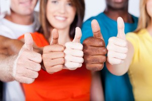How to Reap The Benefits of Positive Feedback Posted Online | Veronica Pullen