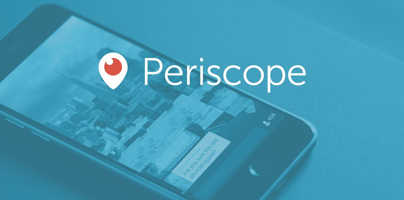 Periscope for Business – the Beginners Guide