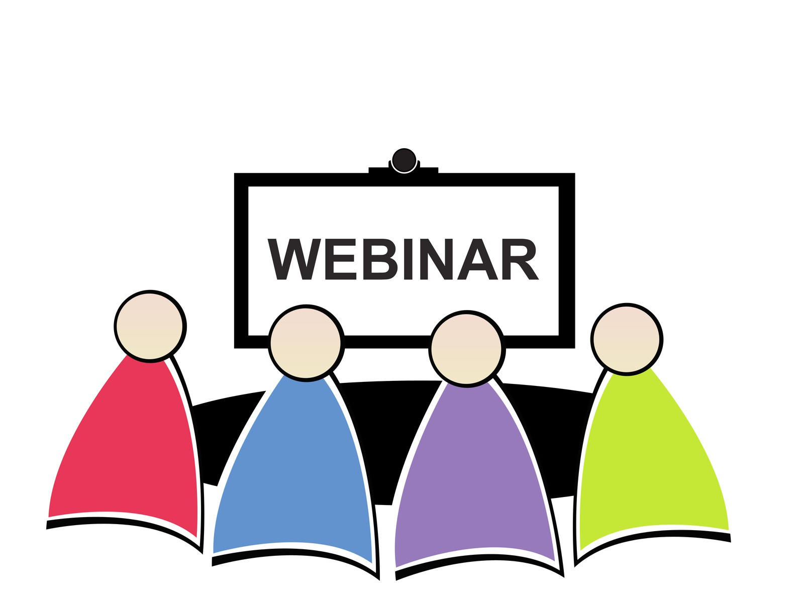4 Common Mistakes Made by Live Webinar Presenters