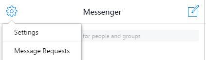 how to get facebook messenger on desktop