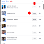 How to Get New Facebook Page Likes From People Interacting With Your Page Posts