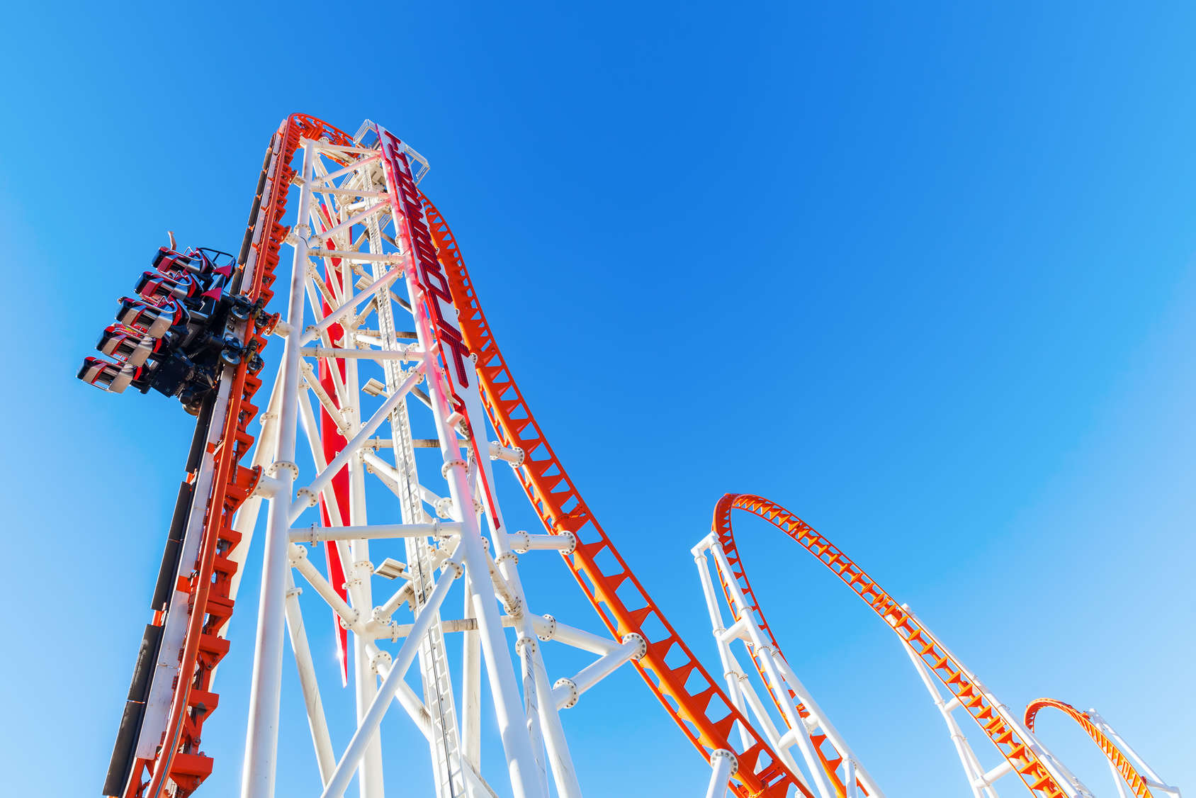 The Curse of the Income Roller Coaster