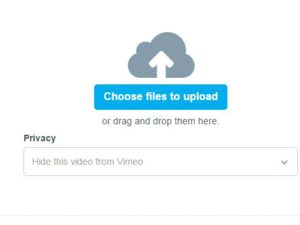 How to Protect Your Online Program Videos in Vimeo Image 1
