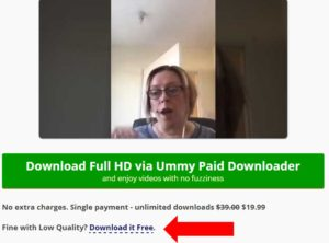 How to download your videos from Facebook and YouTube 2