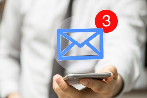 Is This the End of Email List Building?