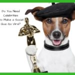 Viral Social Quiz Do You Need Celebrities