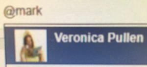 Facebook Nickname Tag