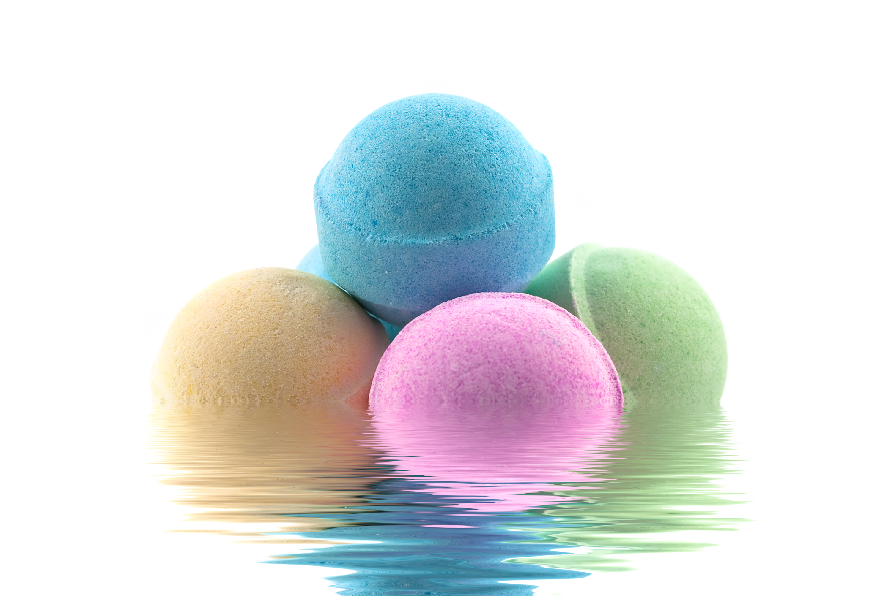 Bath Bombs and Truth Bombs | Online Visibility