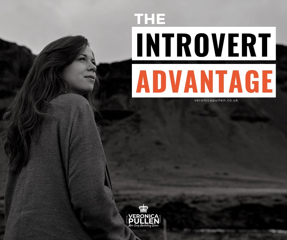 Introverted Coach or Expert Marketing on Facebook? You Have an Advantage!