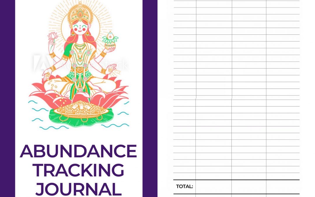 Do You Track Your Abundance?