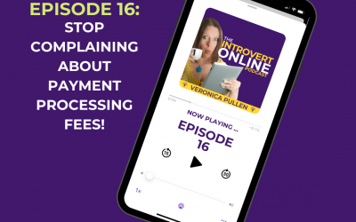 [Episode 16] Stop Complaining About PayPal Fees