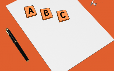 Your To-Do List and the ABC